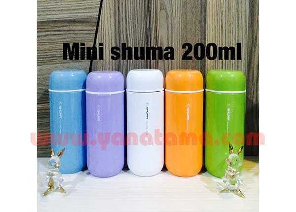 Mini Shuma 200 Ml 600x400